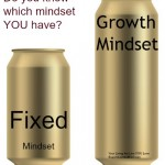Do you have a FIXED mindset or a Growth mindset?