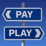NEW PARADIGM BLISSNESS: PAY FOR PLAY
