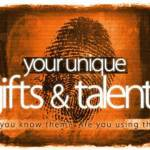 What's your unique gift to the world?